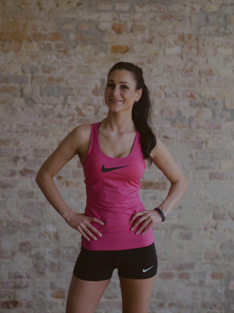 Nada Ivanovic Personal & Pregnancy Training Expert